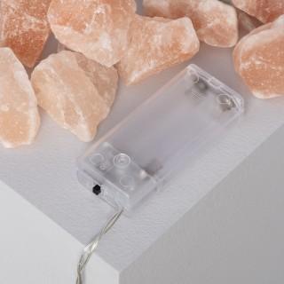 Lampada LED E27 Glass 8W