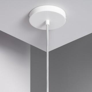 Faretto LED Madison Orientabile CREE-COB 2x10W